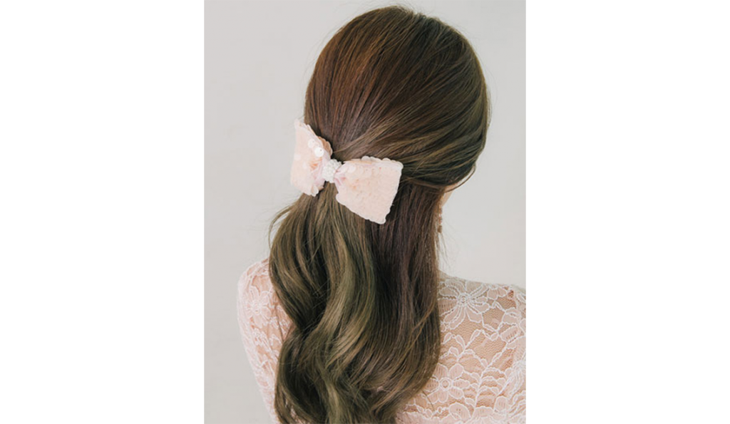 Hair Accesories To The Rescue